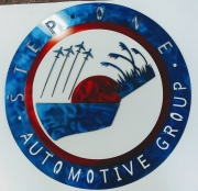 Step-One-Automotive-Group-logo-sign