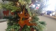 Rudolph-ornament