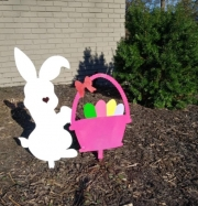 easter-bunny-w-basket-yard-stake