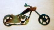 Motorcycle-Chopper---burned