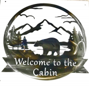 welcome-to-cabin