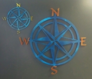 Compass-Wind-Rose-Star-Blue-and-Yellow