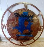 Wildwood-Lake-Compass