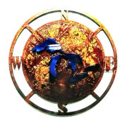 Compass-w-Great-Lakes-magnet