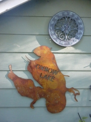 Oxbow-Lake-rusted-on-shed-close