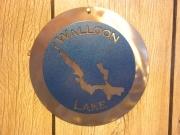 Walloon-Lake-emblem---blue-top-piece