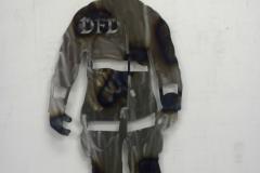 Fireman---burned