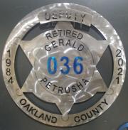 Deputy-Gerald-Petrusha-Oakland-County-Sheriff
