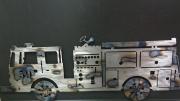 Fire-Truck-black-background