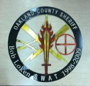 Oakland-County-Sheriff-SWAT-sign-Bob-Loken