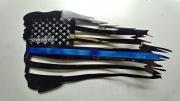 Police-U.S.-Flag-distressed-B