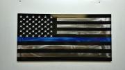 Police-U.S.-Flag