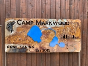 Camp-Markwood-sign-fence-background