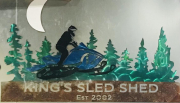 Kings-Sled-Shed-sign