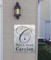 Carrico-home-sign