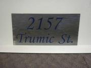 Home-Address-sign