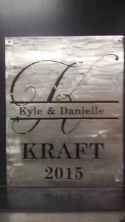House-Name-plaque---KRAFT-deep-brush