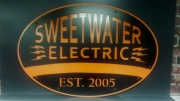 Sweetwater-Electric-sign