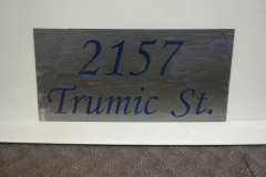 Home-Address-sign