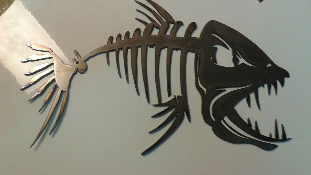 Wildlife & Sportsman | Dunmor Metal Art