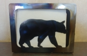 Bear-napkin-holder-burned