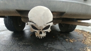 Hitch-Cover---SKULL-brushed