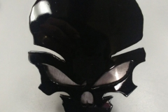 Hitch-Cover---SKULLBlack