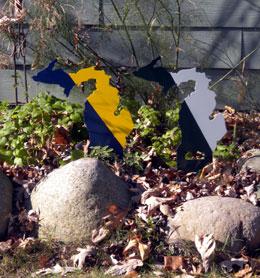 Garden-Outdoor-Metal-Art