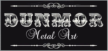 Dunmor Metal Art