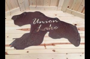 Union-Lake-Metal-Art