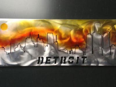 Detroit Metal Art
