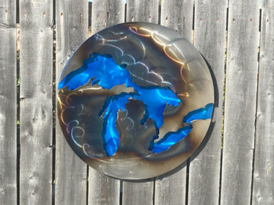 Great-Lakes-Burned-Metal-Art
