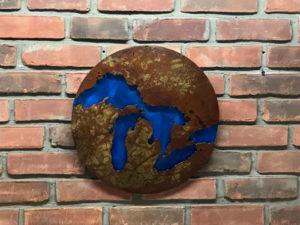 Great-Lakes-Rusted-Metal-Art