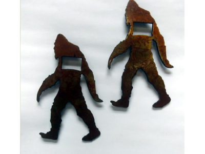 Big Foot Bottle Openers