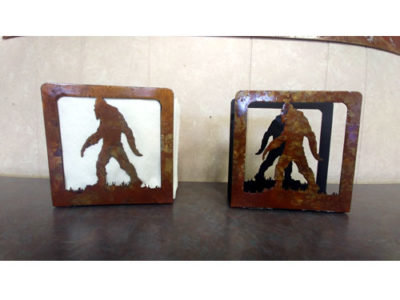 Big-Foot-napkin-holders